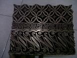 CAP Batik